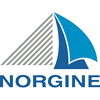 norgine's Logo