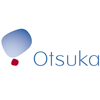 Otsuka Pharmaceutical - Logo