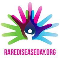 Rare Disease Day - Logo