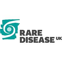 Rare Disease UK Logo