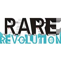 Rare Revolution  Logo