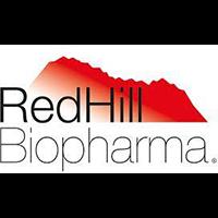 RedHill Biopharma - Logo