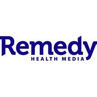 Remedy Health Media - Logo