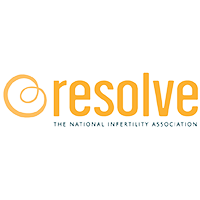 RESOLVE: The National Infertility Association - Logo