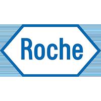 Roche Diagnostics - Logo