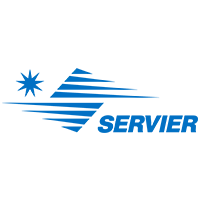 servier's Logo