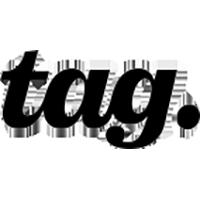 TAG - Logo