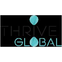 Thrive Global - Logo