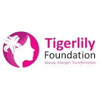 Tigerlily Foundation - Logo