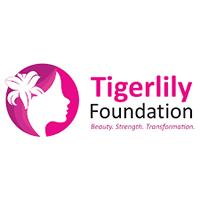 Tigerlily Foundation - Logo