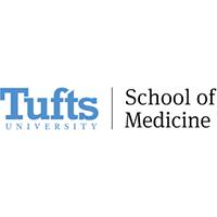 Tufts University School of Medicine - Logo