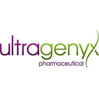 Ultragenyx Pharmaceutical - Logo