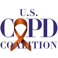 US COPD Coalition - Logo