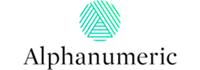 Alphanumeric Logo