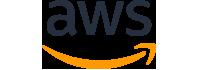 Amazon Web Services (AWS) Logo