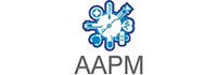 American Association for Precision Medicine Logo