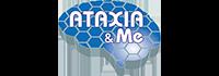 Ataxia and Me - Logo