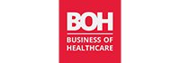 Business of Healthcare Logo