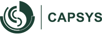 CapSys - Logo