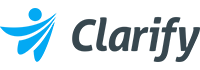 Clarify Health Logo