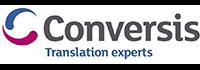 Conversis - Logo