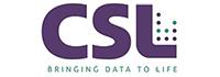 CSL - Logo