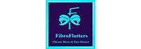 FibroFlutters - Logo
