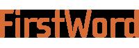 Firstword - Logo