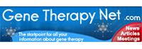 Gene Therapy Net Logo