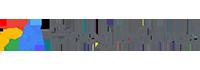 Google Cloud - Logo