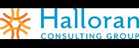 Halloran Logo