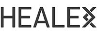 Healex - Logo