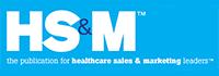 Healthcare Sales & Marketing magazine Logo