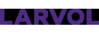 Larvol - Logo