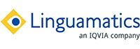 Linguamatics (IQVIA) Logo