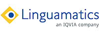 Linguamatics (IQVIA) - Logo