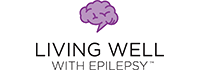 Living Well with Epilepsy - Logo