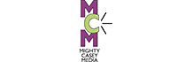 Mighty Casey Media Logo