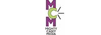 Mighty Casey Media Logo