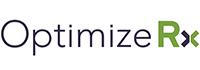 OptimizeRx - Logo