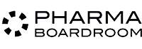 PharmaBoardroom - Logo