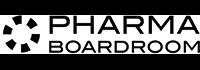 PharmaBoardroom Logo