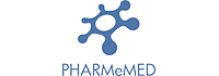 PharmeMed - Logo