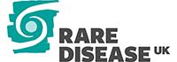 Rare Disease UK - Logo