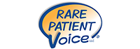 Rare Patient Voice Logo