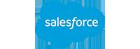 Salesforce Logo