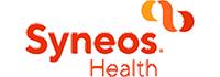 Syneos Health Logo
