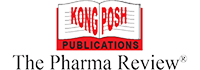 The Pharma Review Logo