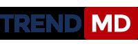 TrendMD Logo