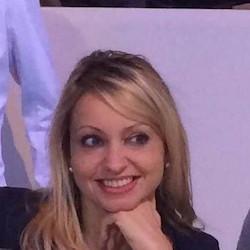 Adela Schulz - Headshot